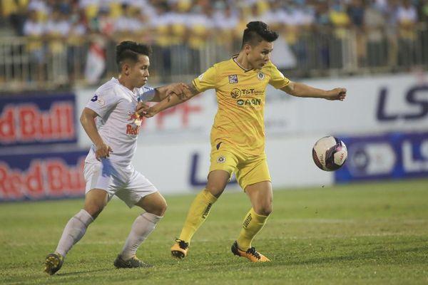 Nếu lứa Quang Hải rớt giá, Hà Nội FC sẽ ra sao?