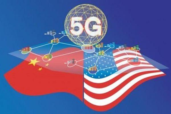 Giám đốc điều hành Qualcomn: 'Mỹ và Trung Quốc nên đoàn kết để phát triển 5G'