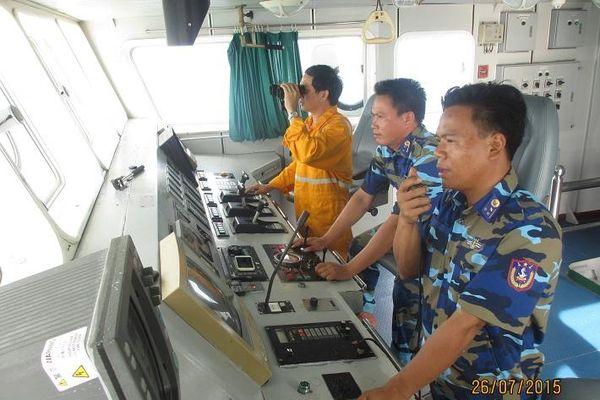 PV GAS khẩn trương triển khai loạt biện pháp phòng chống thiên tai và tìm kiếm cứu nạn chuẩn bị đối phó với mùa mưa bão