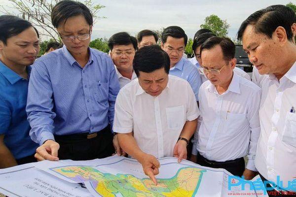 Bạc Liêu kiến nghị hỗ trợ hơn 2.000 tỷ đồng cho các dự án trọng điểm