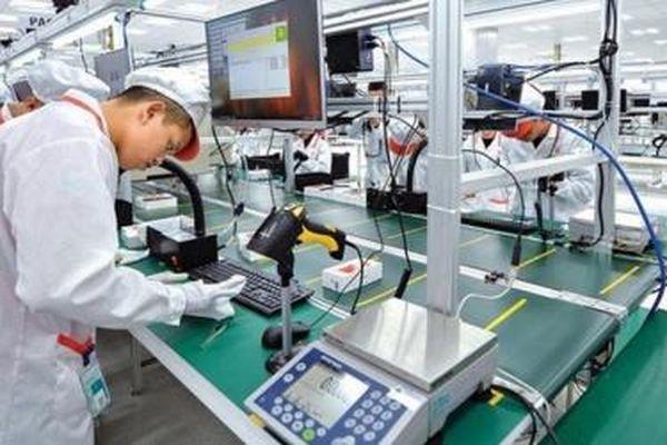 Doanh nghiệp Singapore tiếp tục để mắt tới các dự án công nghiệp tại Việt Nam