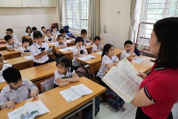Khôi phục việc bồi dưỡng nghiệp vụ sư phạm cho người muốn trở thành giáo viên