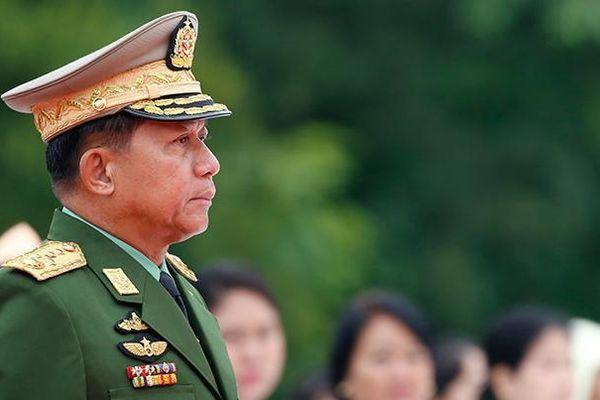Quân đội Myanmar ra lệnh bắt giữ 26 lãnh đạo phe đối lập
