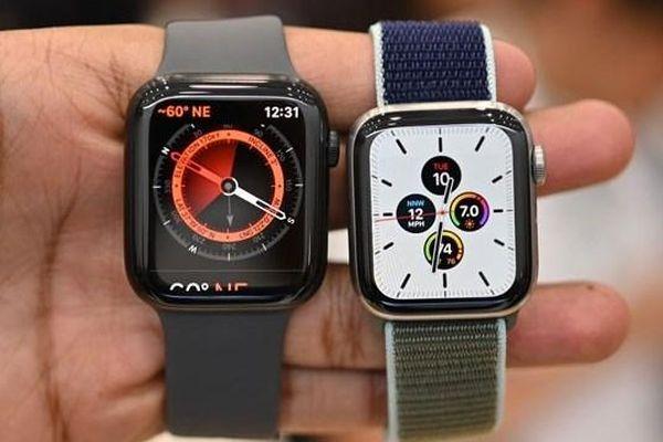 Các ứng dụng giúp bạn cải thiện sức khỏe từ đồng hồ thông minh