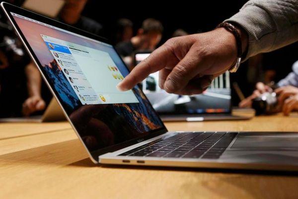 Apple ngầm thông báo sẽ không có MacBook màn hình cảm ứng
