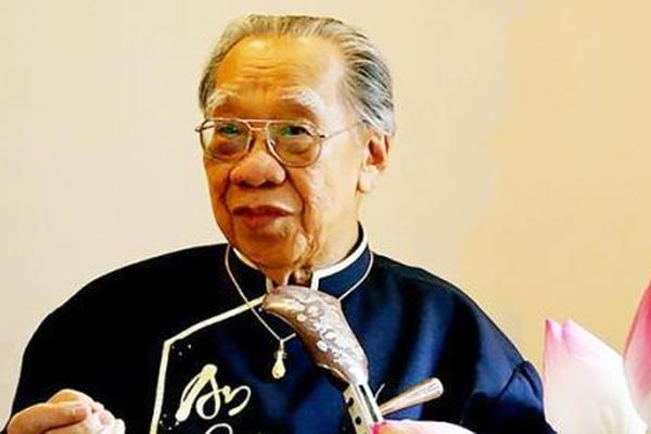 Quỹ văn hóa Trần Văn Khê chính thức hoạt động