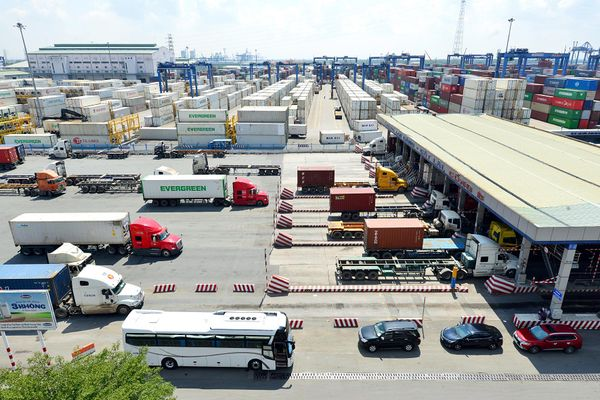 Kỳ 2: Để 'bánh xe' logistics vận hành hiệu quả