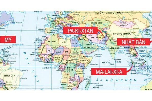 Nhật Bản: Tổ chức hội nghị về châu Á