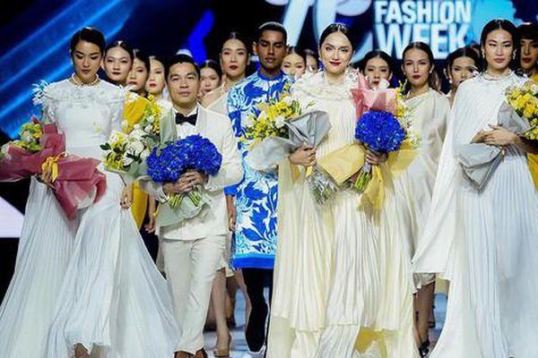 NTK Adrian Anh Tuấn sẽ mở màn Tuần lễ thời trang Quốc tế Việt Nam Xuân - Hè 2021