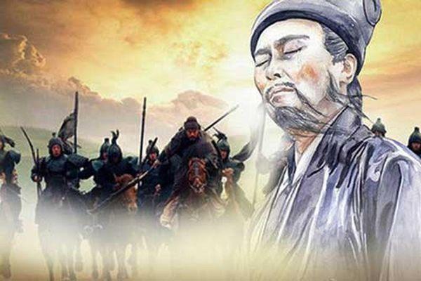 Gia Cát Lượng nói ra 5 từ, phơi bày nguyên nhân khiến Thục Hán diệt vong