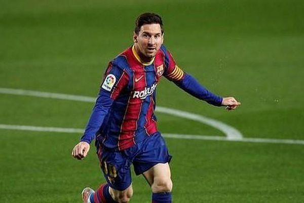 Messi tỏa sáng, cuộc đua tam mã La Liga căng như dây đàn