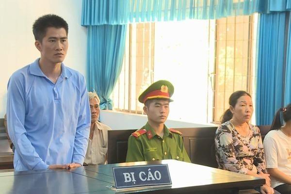 Người đàn ông ở Đắk Lắk mua tiền giả, lãnh tù thật