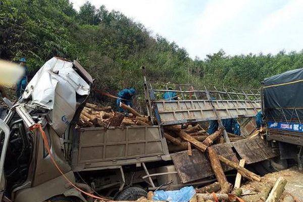 Dừng kinh doanh vận tải với doanh nghiệp có xe gây tai nạn làm 7 người chết
