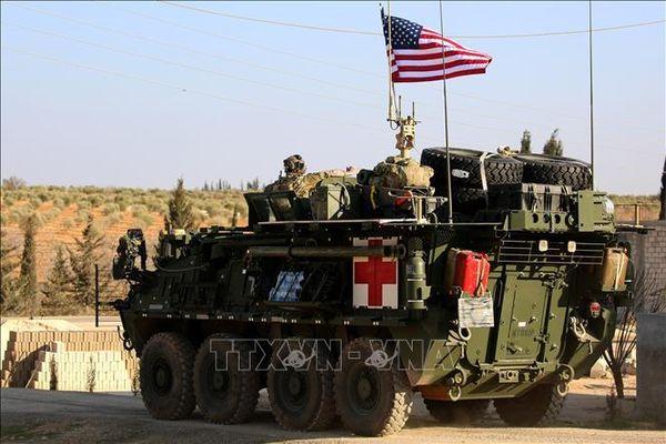 Lầu Năm Góc điều tra vụ lính Mỹ tại Syria nghi bị Nga 'tấn công sóng âm'