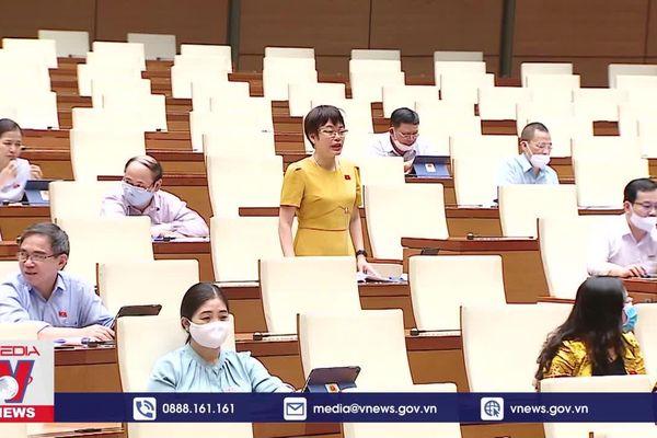 Việt Nam trong nhóm các nước đứng đầu về tỷ lệ nữ Đại biểu Quốc hội