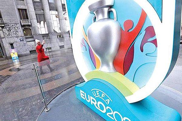 Chốt địa điểm tổ chức EURO