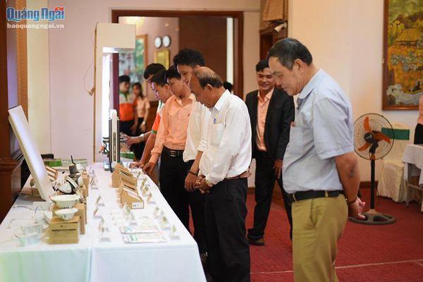 Ra mắt hệ sinh thái Nhà thông minh Lumi tại Quảng Ngãi