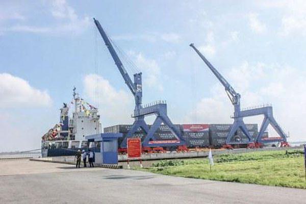 Giảm chi phí logistics - tạo đòn bẩy cạnh tranh cho nông sản đồng bằng sông Cửu Long