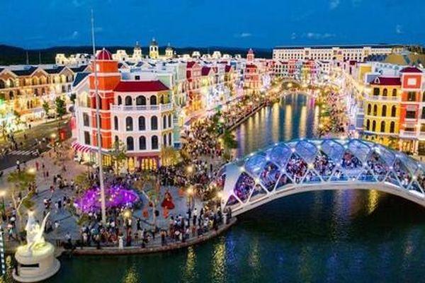 Choáng ngợp trong đêm công diễn siêu show 'Sắc màu Venice'