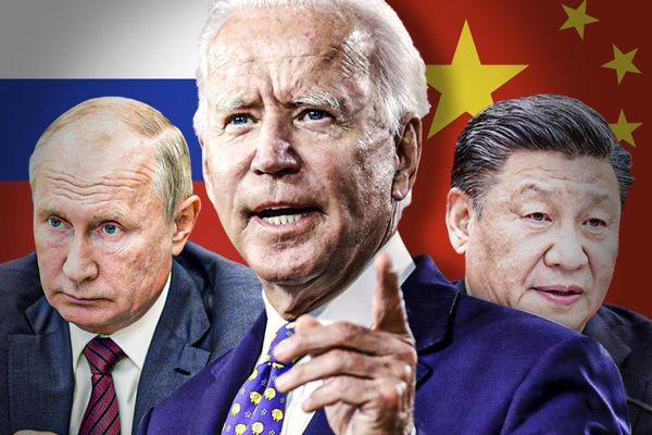 Thượng đỉnh Mỹ - Nga ở nước trung gian và mối lo của Trung Quốc