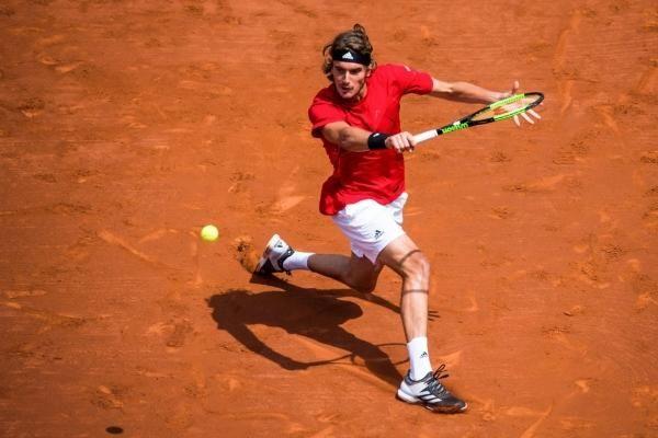 Tsitsipas vô địch Monte Carlo Masters 2021 Tạo đà cho Grand Slam