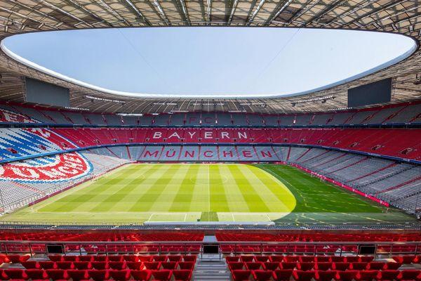 11 sân bóng hoành tráng được chọn ở EURO