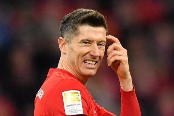 Bayern chưa thể vô địch sau trận thua đội trụ hạng