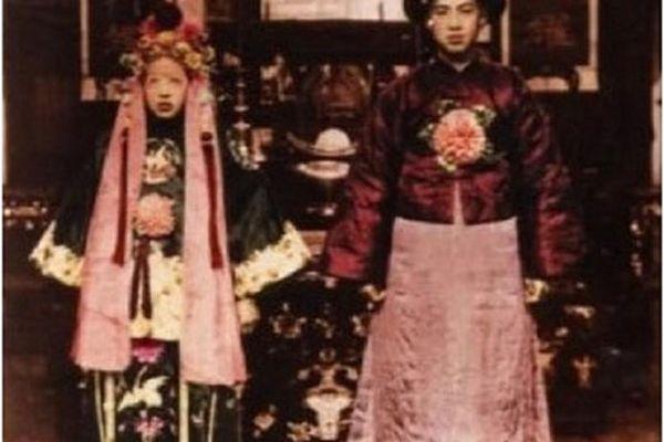 Tục minh hôn, cưới vợ, cưới chồng cho người chết ở Trung Quốc