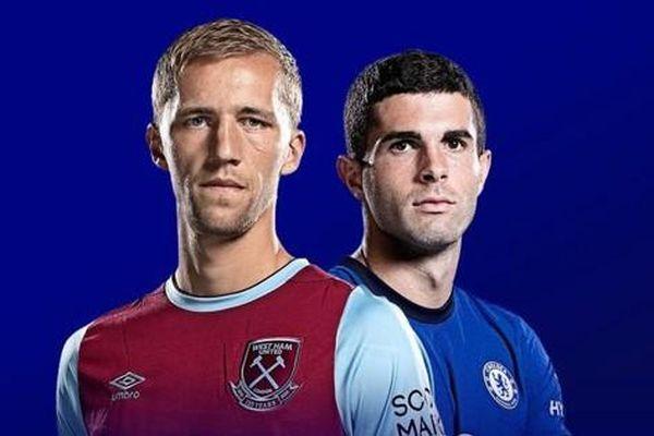 Thông tin mới nhất trước trận West Ham vs Chelsea, 23h30 ngày 24/4