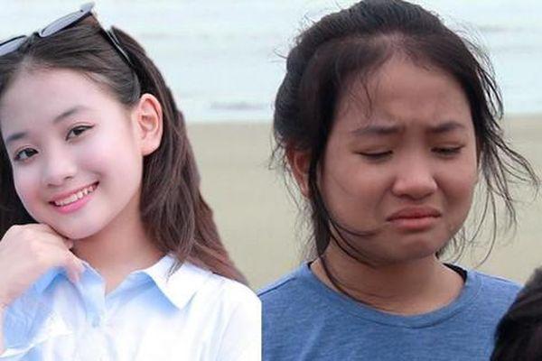 Diễn viên nhí Hà Anh lấy nước mắt khán giả sau những tập đầu tiên của 'Hương vị tình thân'