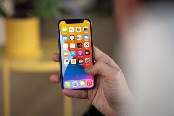 Apple có thể 'khai tử' iPhone màn hình nhỏ