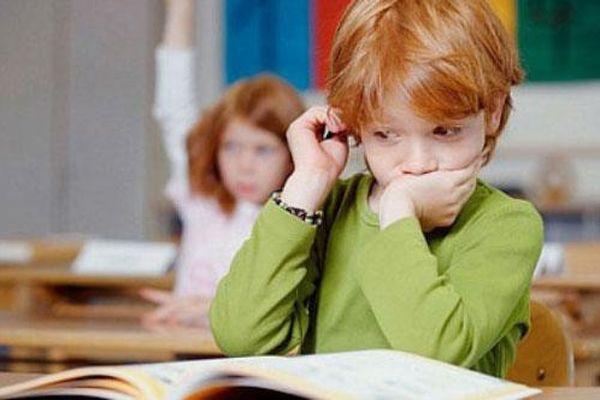 Mách bố mẹ cách tăng khả năng tập trung cho trẻ