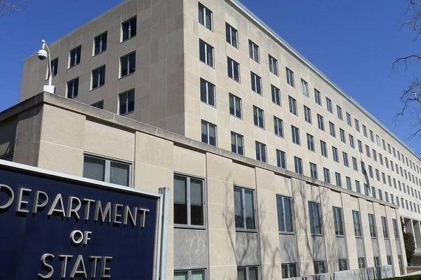 Hoa Kỳ triệu tập Đại biện lâm thời của Nga đến Bộ Ngoại giao