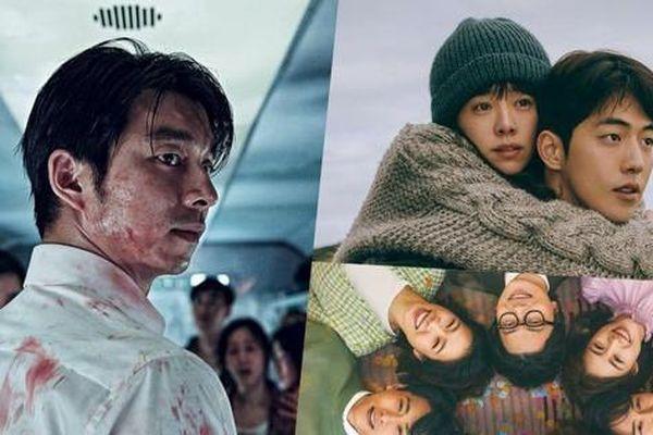 5 phim điện ảnh Hàn truyền cảm hứng sống tích cực: Phim của Gong Yoo, Krystal đều góp mặt