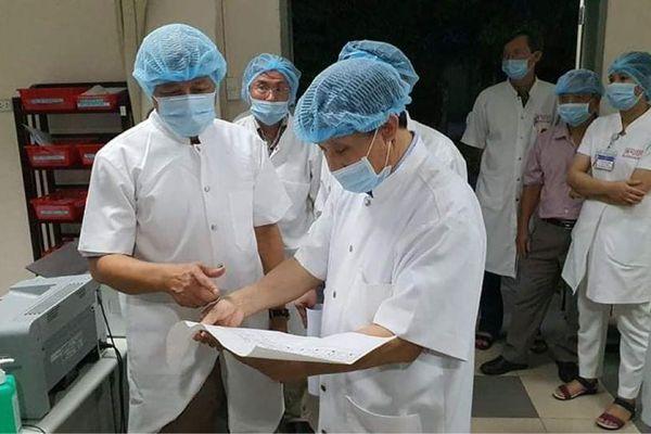 Ghi nhận 10 ca Covid-19 nhập cảnh tại Hà Nội, Khánh Hòa, Đà Nẵng