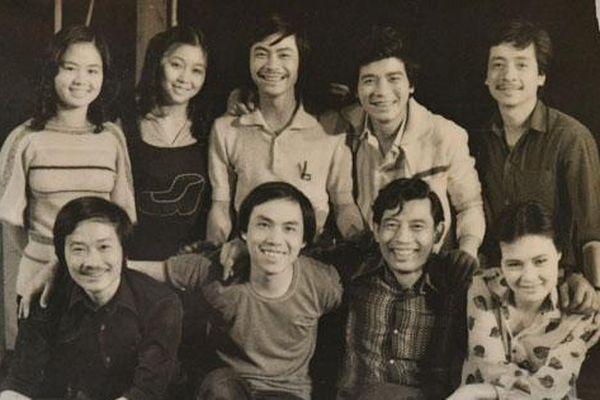 Cựu tù Hỏa Lò đưa kịch Lưu Quang Vũ lên sân khấu