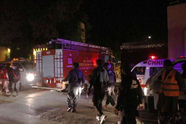 HĐBA lên án vụ đánh bom gây nhiều thương vong tại Pakistan