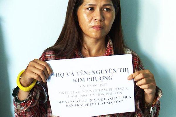 Bộ đội Biên phòng tỉnh Khánh Hòa: Bắt 2 đối tượng mua bán trái phép chất ma túy