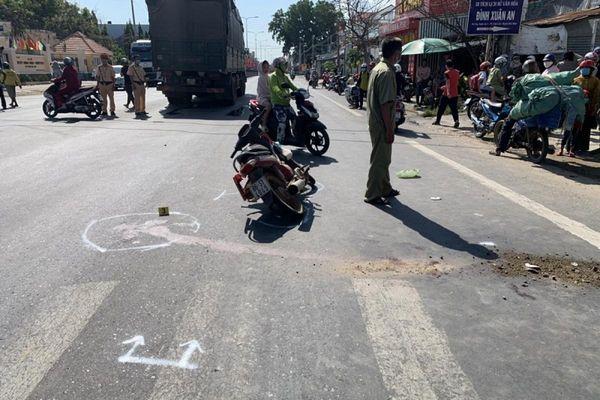 Liên tiếp tai nạn giao thông tại Bình Thuận khiến 3 người chết