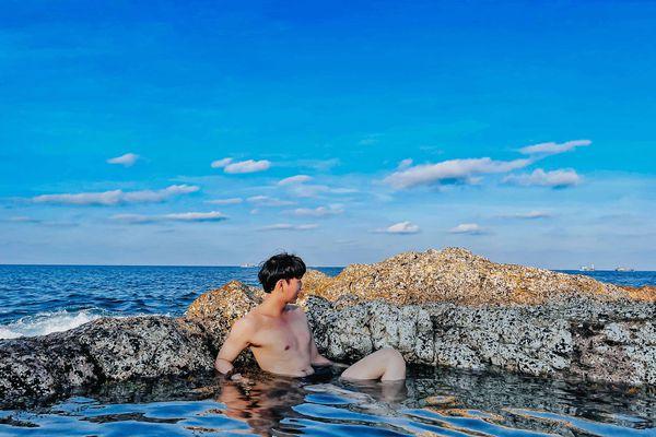 Khám phá đảo Phú Quý dịp nghỉ lễ