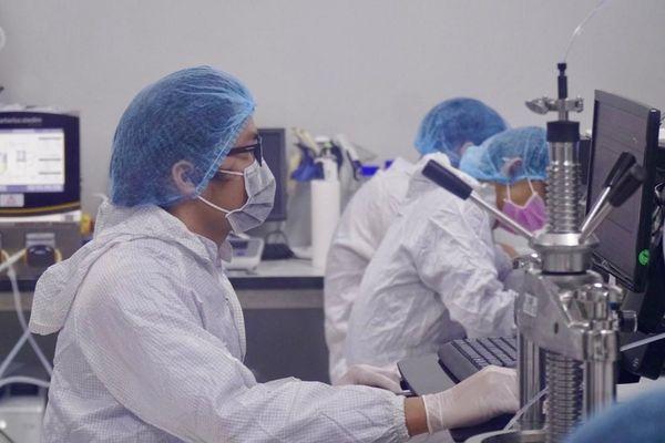 Vaccine Nano Covax hoàn thành thử nghiệm giai đoạn 2