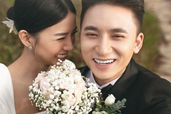 Karik, Tiến Luật sẽ dự lễ cưới của Phan Mạnh Quỳnh