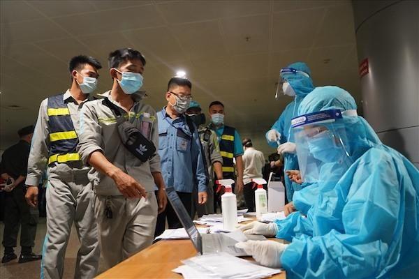 TP Hồ Chí Minh: Kích hoạt lại các biện pháp phòng chống dịch Covid-19