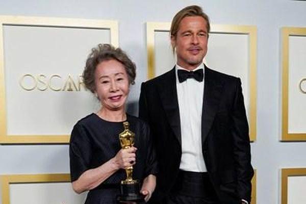 Phim 'Nomadland' chiến thắng lớn tại giải Oscar lần thứ 93