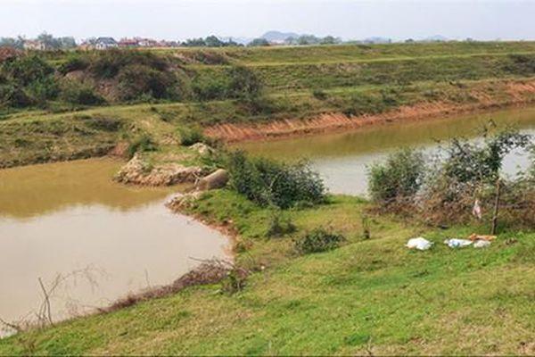 7.000 tỷ đồng cải tạo sông Tích: 16 nghìn ha đất nông nghiệp vẫn 'khát' nước