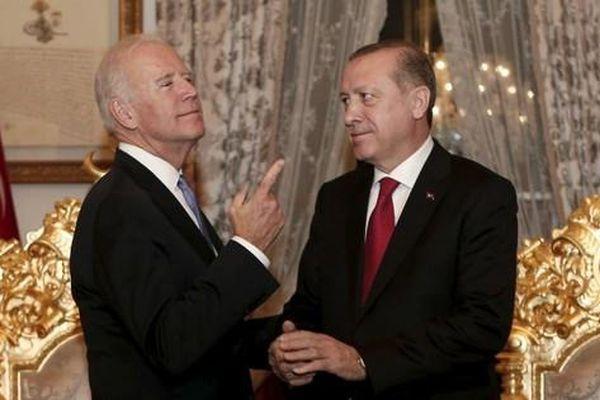 Mỹ - Thổ Nhĩ Kỳ gia tăng căng thẳng