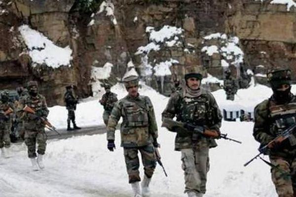 Binh lính Ấn Độ trên biên giới Ấn -Trung báo động cao vì lý do khác thường