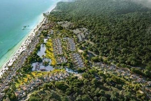 Park Hyatt Phu Quoc Residences - Tuyệt phẩm dinh thự nghỉ dưỡng