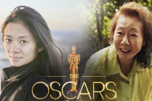 Oscar 2021: Khép lại hành trình thành công vang dội của 'Nomadland' và 'Minari'