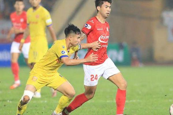 Thiếu Lee Nguyễn là tổn thất lớn cho CLB TP. HCM
